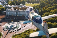 Rolls-Royce's All-Electric 'Spirit Of Innovation' Aircraft Takes Maiden Flight Over UK Skies
