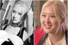 Watch: Here's How Blackpink's Rosé Got Ready for Met Gala