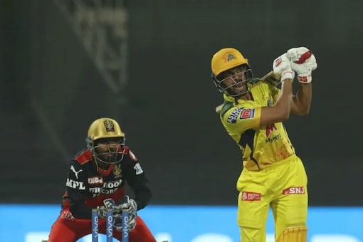 CSK beat RCB by 6 wickets (BCCI Photo)