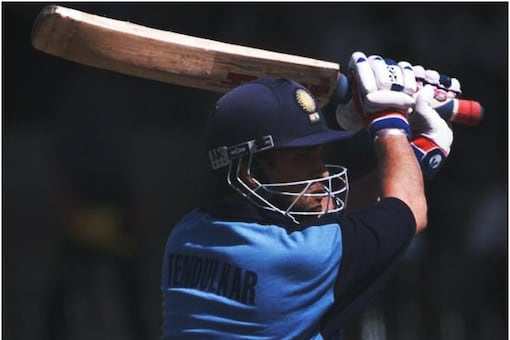 For India, Sachin Tendulkar scored an unbeaten 89 runs off 89 balls with the help of nine fours and three sixes. (Representational Image)