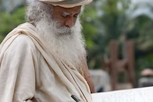 Sadhguru to Launch His Latest Book 'Eternal Echoes – A Book of Poems (1994-2021)' Today