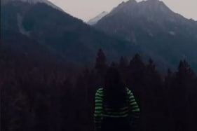 Here is a Sneak Peek in Sara Ali Khan's Rendezvous with the Mountains