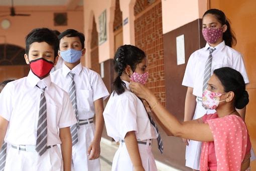 Mumbai schools to reopen from October 4 (Representational)