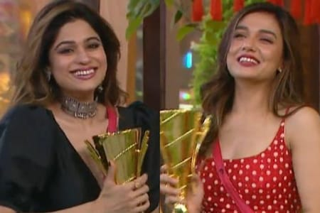 Bigg Boss OTT: Why Shamita Shetty and Divya Agarwal Are the True Contenders for the Crown