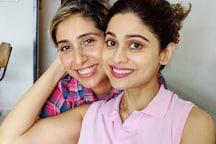 Shamita Shetty Gets Advice from BFF Neha Bhasin Before Heading to Bigg Boss 15