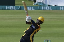 IPL 2021: Sherfane Rutherford Replaces Jonny Bairstow, Aiden Markram in for Dawid Malan