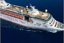 IRCTC Cruise Liner Set to Sail From Mumbai Today; Check Details