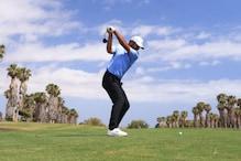 Golfer Shubhankar Sharma Set for Star-studded Italian Open