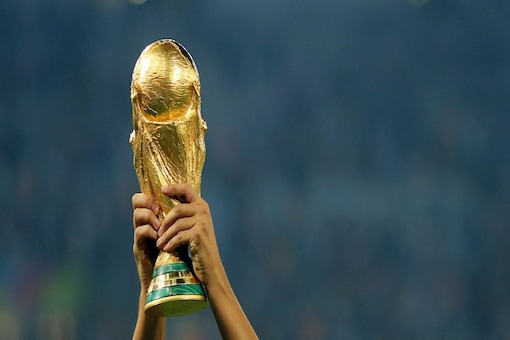 A World Cup every two years is still only a proposal for which Fifa is undertaking a feasibility study (Image: Shutterstock)