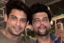Kushal Tandon Quits Social Media Slamming People for Controversial Coverage on Sidharth Shukla's Death