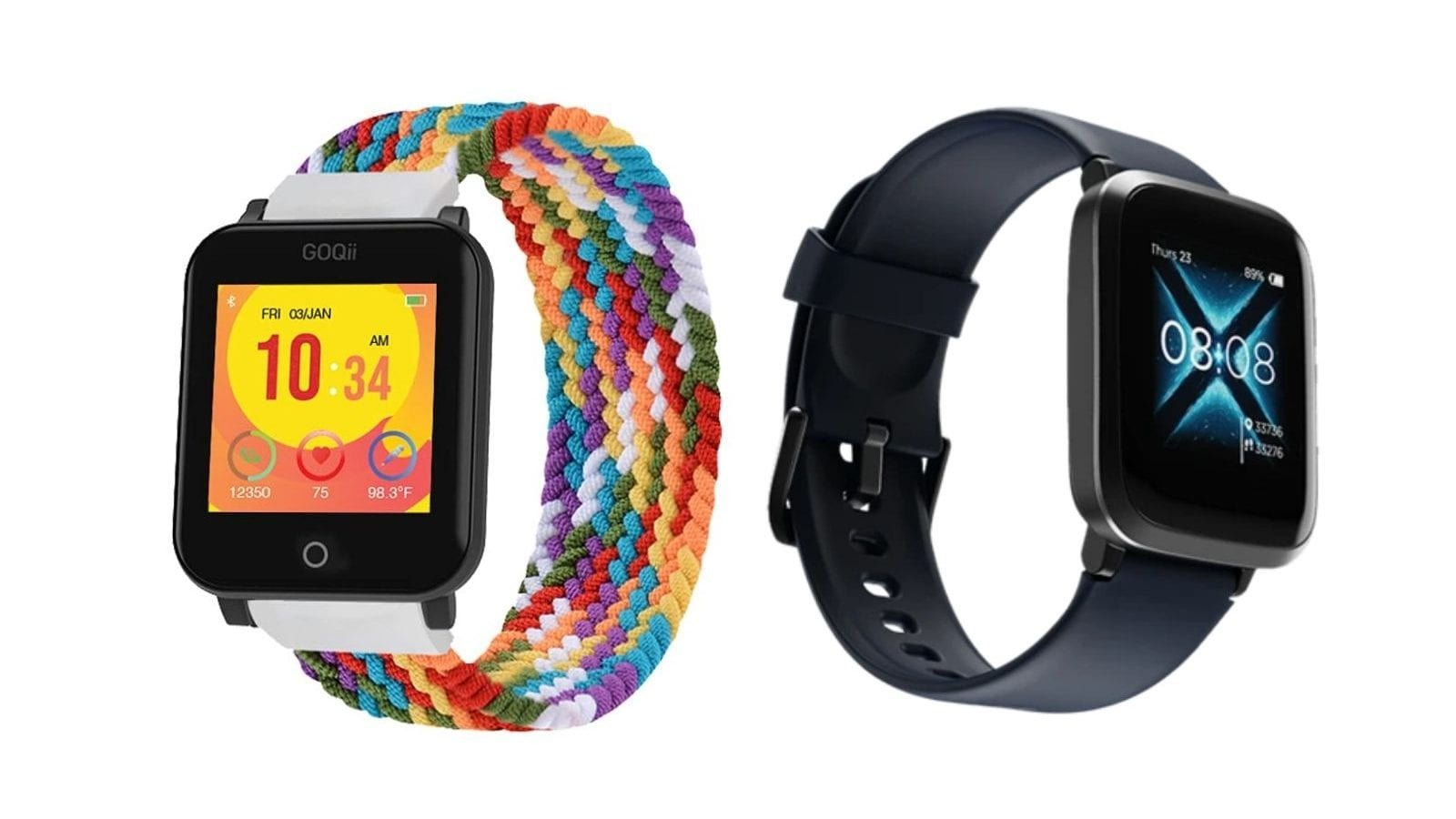 WatchOut Next Gen, Fitbit Ace 2, Boat Storm And More