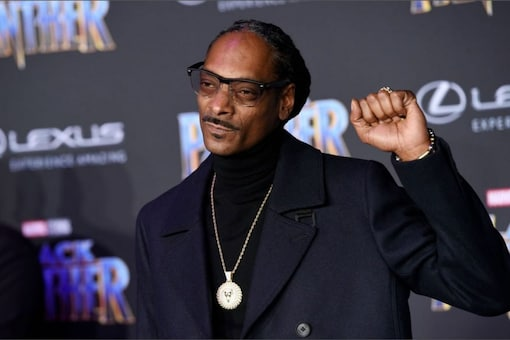 Snoop Dogg has been covertly sharing tips under an alias. (Image Credit: AP)