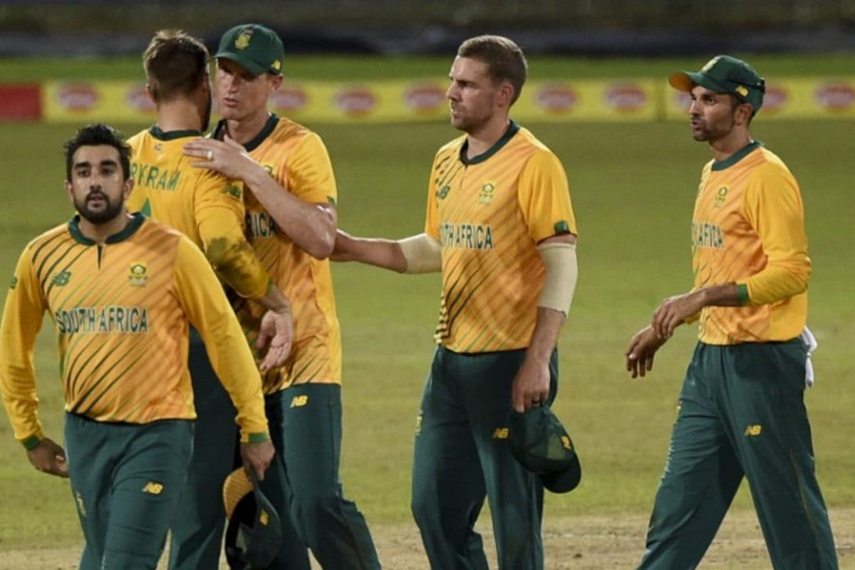 In Pictures: All-round South Africa Take 1-0 Lead vs Sri Lanka