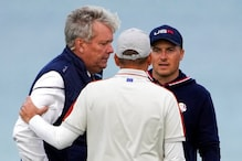 USA Grab 11-5 Edge over Europe at Ryder Cup