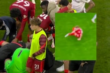 Harvey Elliott Suffers Horrific Injury as His Leg Snaps Clean in Two   See Pics and Video