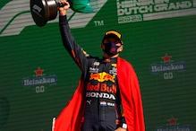 F1: Dutch Grand Prix Full Results   In Pics