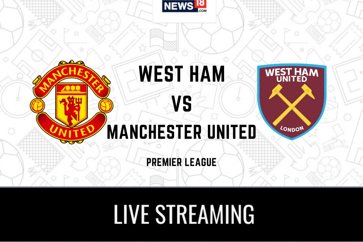 Premier League West Ham United vs Manchester United LIVE Streaming: When and Where to Watch Online, TV Telecast, Team News