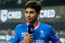 IPL 2021: Rajasthan Royals Pacer Kartik Tyagi opens up about meeting 'hero' Jasprit Bumrah