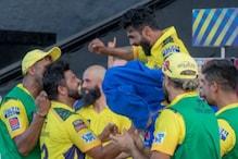 IPL 2021, CSK VS KKR: Ravindra Jadeja Dedicates 'Player of the Match' Award to Daughter Nidhyana