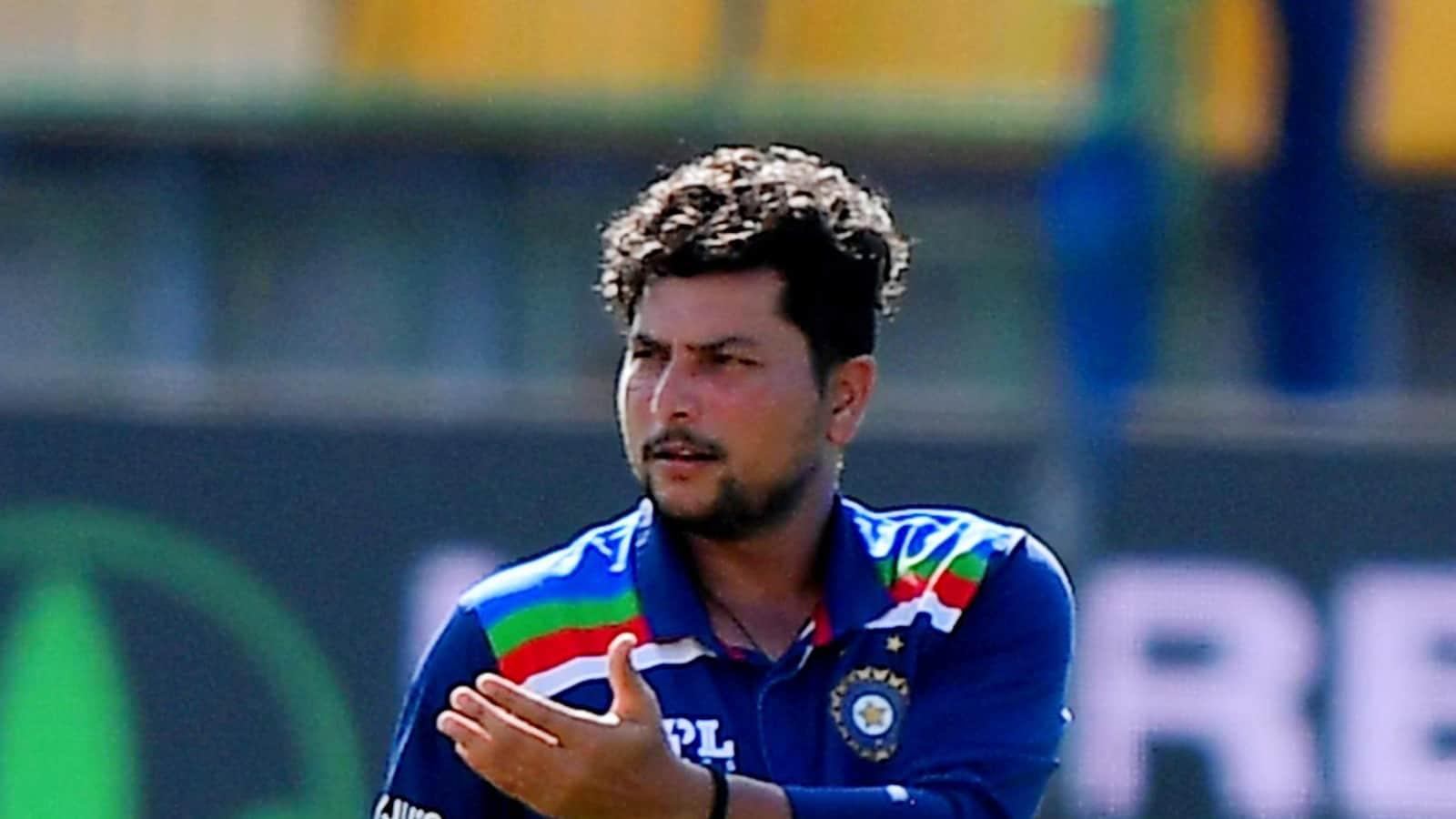 Kuldeep Yadav Back from UAE After Sustaining Knee Injury, May Miss Most of Domestic Season