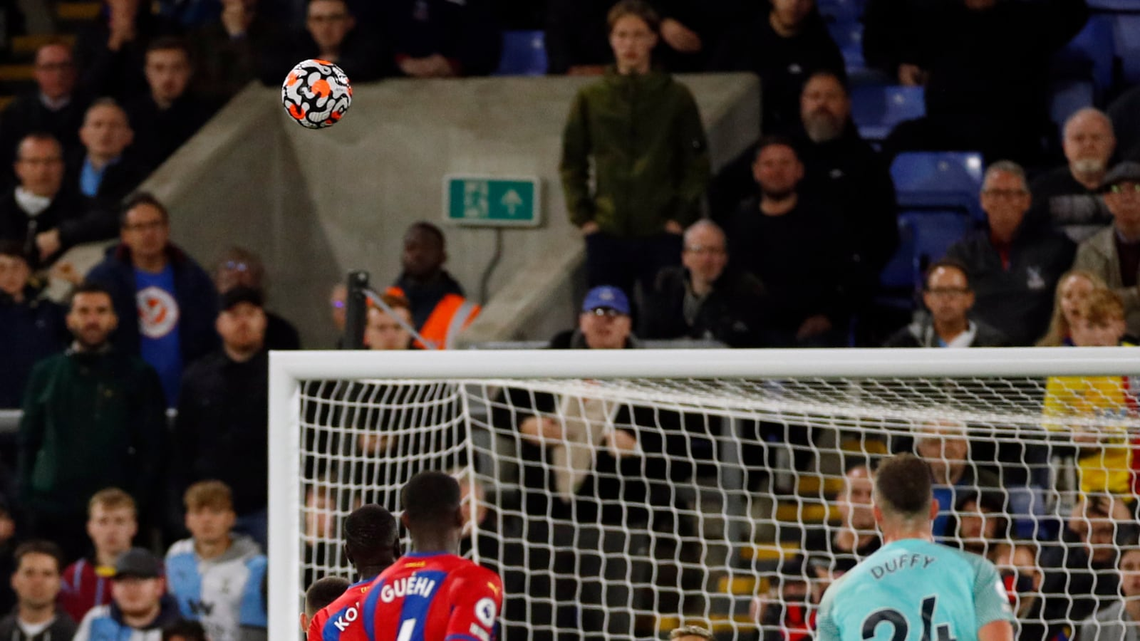 Premier League: Brighton & Hove Albion Earn Last-gasp Draw at Crystal Palace But Denied Top Spot