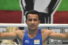 Deepak Kumar Eases into Second Round as SSCB Boxers Dominate at Nationals