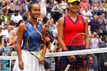 US Open Women's Final Draws Bigger Audience Than Men's Decider on ESPN