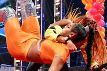 WWE SmackDown Results: Becky Lynch Interrupts Bianca Belair's Homecoming as Finn Balor and Big E take on the Usos