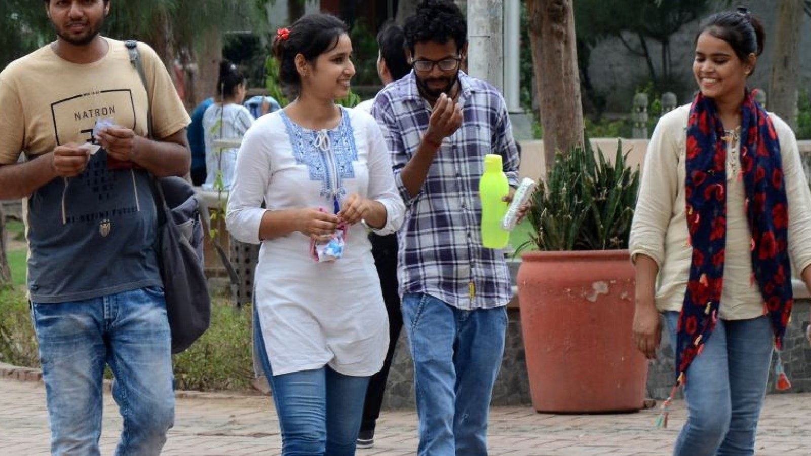 Delhi University's Rajdhani College Reduces Fee for Second & Third Year Students