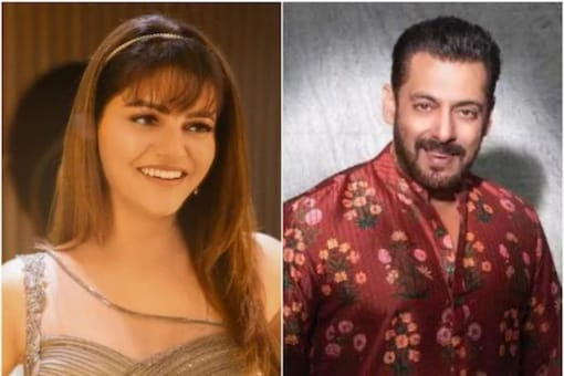 According to entertainment news portal Spotboye, Simba Nagpal, the co-star of Rubina from the show Shakti can be seen in Bigg Boss 15.