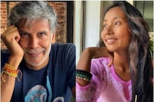Milind Soman Reveals His Favourite Activity on a Lunch Date With Wife Ankita