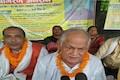 Bihar MLA Musafir Paswan is Alive and Healthy, His Death Rumours False