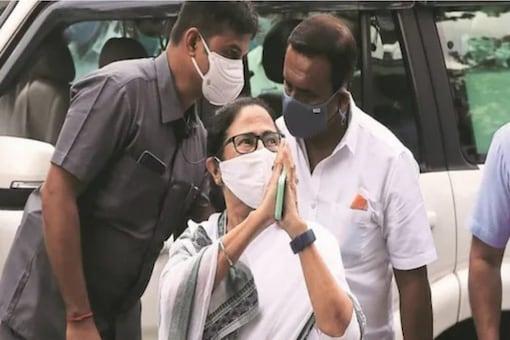 The BJP has pitted youth leader Priyanka Tibrewal against Banerjee in Bhawanipore.