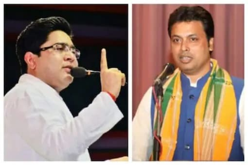 TMC has also alleged that the BJP government is coercing hotel owners in Tripura not to provide lodging to Banerjee.