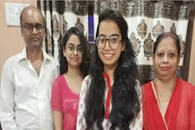16-year-old Bihar Girl Tops National Hotel Management Exam, Credits Her Sister