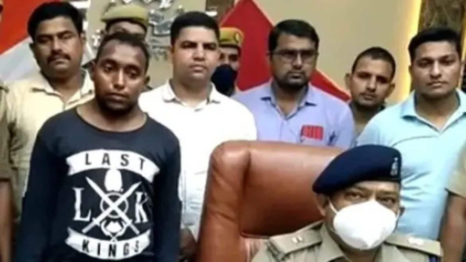Meerut Man Who Killed Woman, Husband Arrested; Claims She Was His Girlfriend