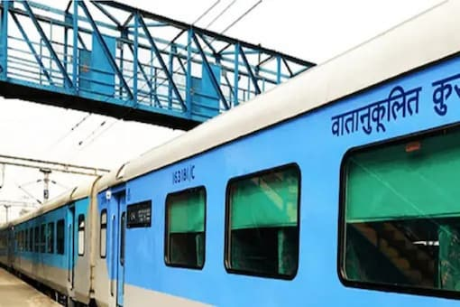 Hyderabad-Jaipur and returning trains will also have an extra third AC coach from September 4.