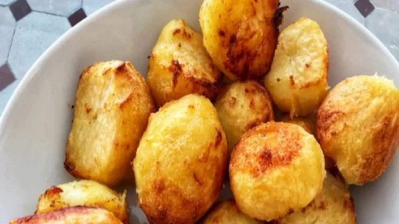 Photo of This UK Restaurant Has a Job That Pays Rs 50,000 for Tasting Potatoes – News18