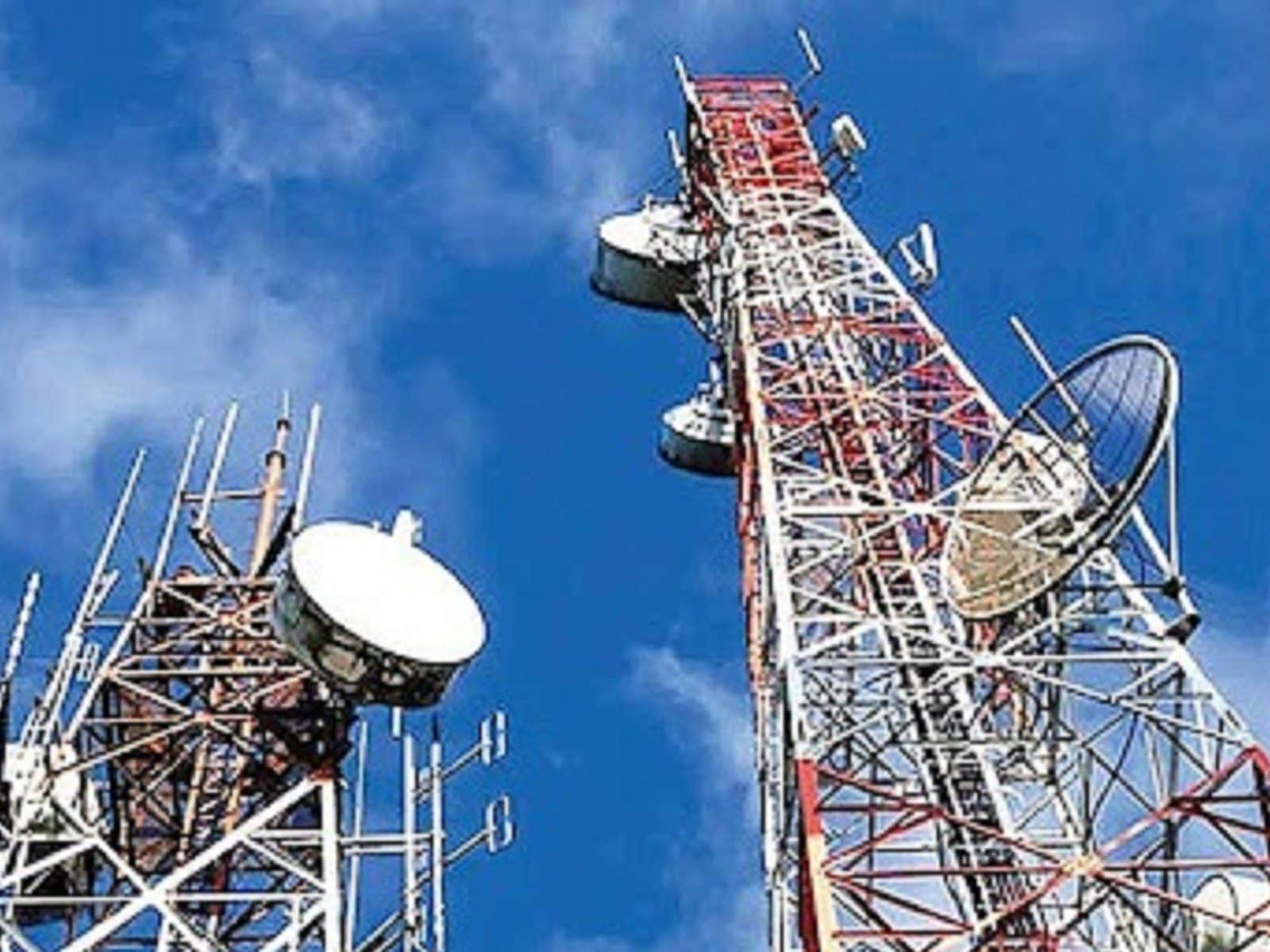 Relief Package for Telcos, Other Key Measures Union Cabinet Likely to  Announce Today