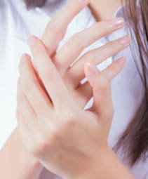 Are Sanitizers Ruining Your Hands? Follow These Tips