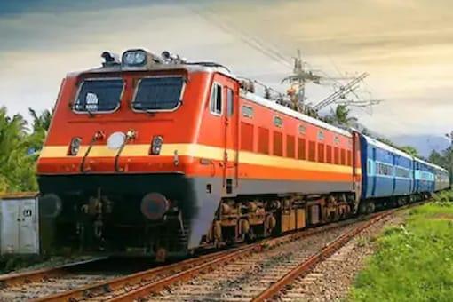 The third pair of trains is 09733/09734, Jaipur-Marwar Jn-Jaipur Special.