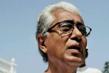 Will Continue with Our Struggle in Tripura; Not Scared of TMC: Former CM Manik Sarkar