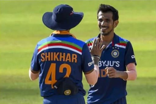 Yuzvendra Chahal has taken a dig at the selection committee.