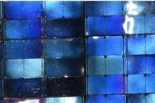 French Astronaut Shares Photo of What Solar Panels Look Like in Space