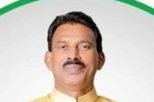 MP water resources minister Tulsiram Silawat said linking UP assembly polls to the inauguration of Ken-Betwa project in November was inappropriate. (Photo: Twitter)