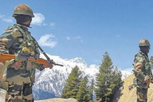 There were reports earlier in September that Chinese Army officials were also spotted at various posts along with Pakistan's side of the Line of Control (LoC)