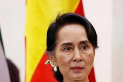 Junta chief Min Aung Hlaing said last month that elections would be held and a state of emergency lifted by August 2023