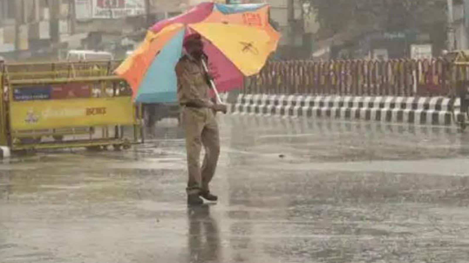 Death Toll in Uttar Pradesh from Rain-related Incidents Rises to 24 in Last 3 Days