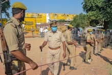 Ayodhya Put on Alert, Heavy Security Deployed After Cops Bust Pak ISI-Linked Terror Module