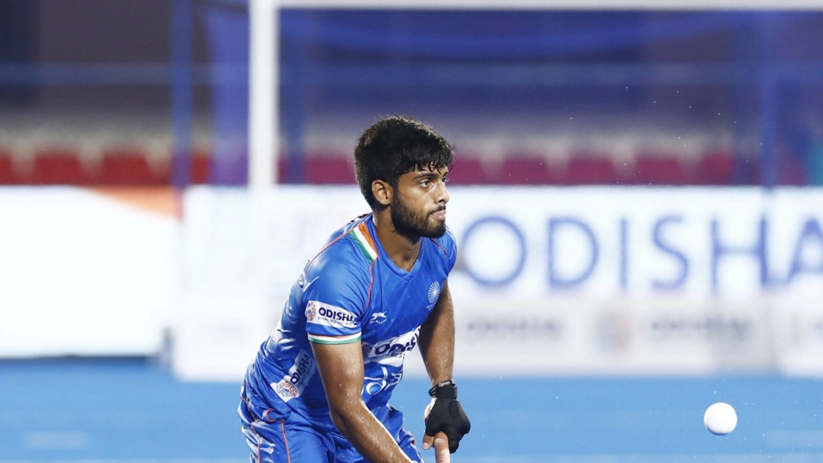 Left Out Initially, Varun Kumar Feels Lucky to Be a Part of Olympic Hockey History